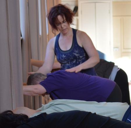 Sonia 1Body1Soul Yoga